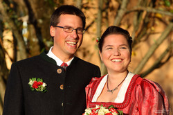 GwandundTracht Schliersee | Hochzeit