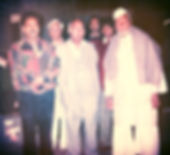 Maharaj Trio,Ravishankar,bissmillahkhan,yashbharati,pandit,vikash,maharaj,bharatratna,padmaawardee,sarod,tabla,shehnai,padmabhushan
