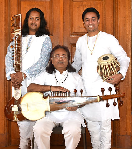 panditvikashmaharaj,vikashmaharaj,vikasmaharaj,yashbharati,padmaawardee,prabhashmaharaj,abhishemaharaj,vishalmaharaj,maharajrio,triomaharaj,germany,worldmusic,indianclassicalmusic,pictureofmaharajtrio,poster,forpromotion,grouppicture,image,musicobanaras,famousindiamusician