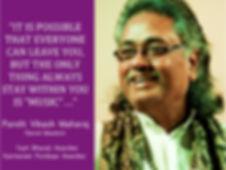 vikashmaharaj, panditvikashmaharaj,maharajtrio,vikashmaharajquote,sarod,banarasgharana,indian,musician