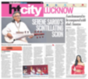 Pandit Vikash Maharaj in Interview with HindustanTimes