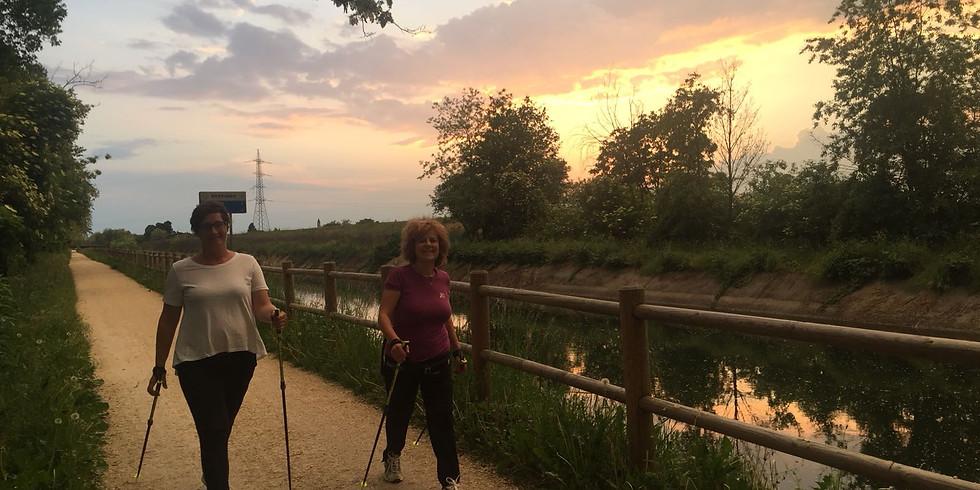 Nordic Walking sul Lago!