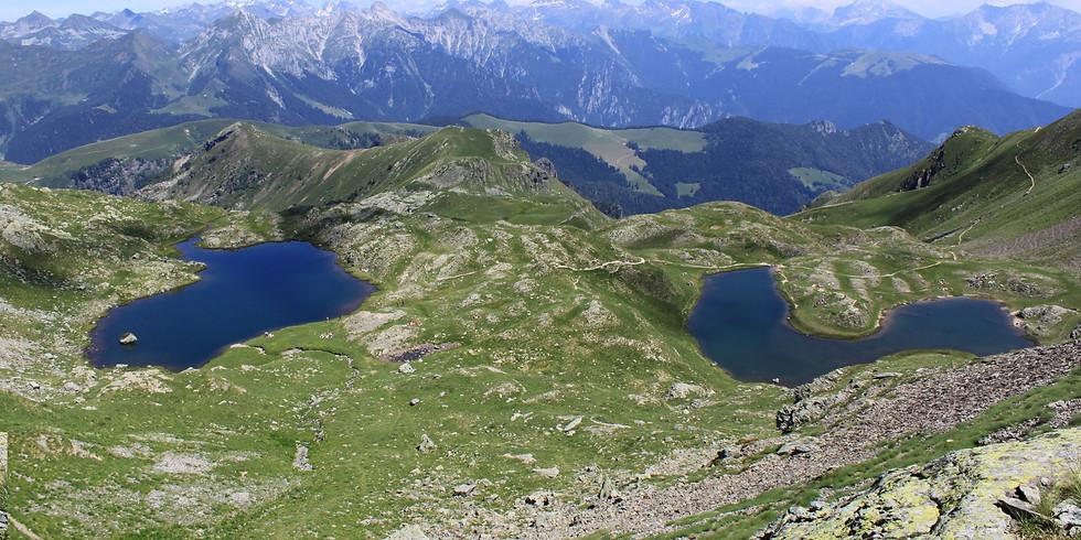 Ai laghi di Ponteranica (1)