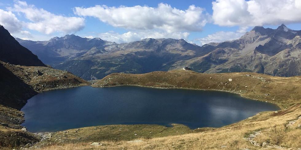 2 giorni trek Alpe Schiazzera