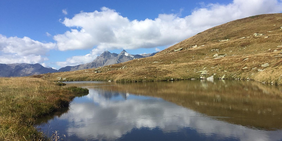 Trek di 2 giorni - La magia del lago d'Emet