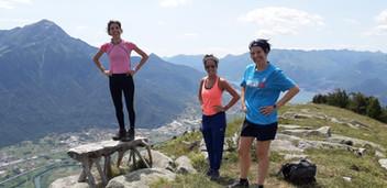 Trek Val dei Ratti - alla Bassetta
