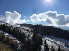 verso Alpe Predoria