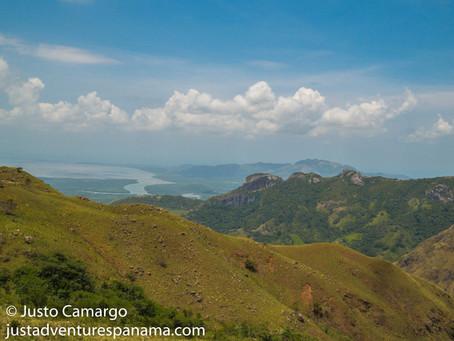 Birding Spot -Altos de Campana National Park-