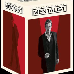 Mentalist l'Intégrale (réédition 2019)