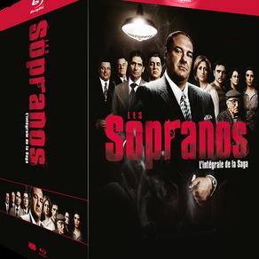Les Sopranos l'Intégrale (réédition 2019)