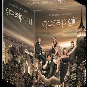 Gossip Girl l'Intégrale (réédition 2019)