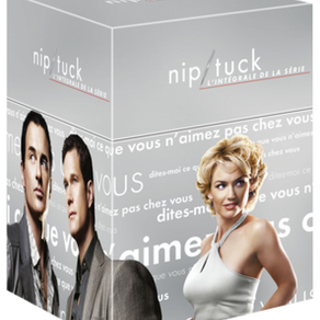 Nip/Tuck l'Intégrale (réédition 2019)