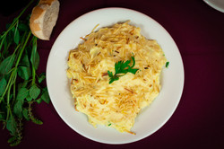 Churrascaria & Pizzaria