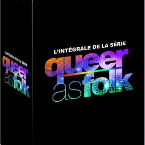 Queer as Folk (US) l'Intégrale (réédition 2019)