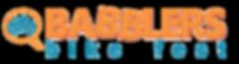 Babblers Bike Fest logo
