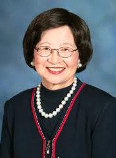 Ruth Mulan Chu Chao