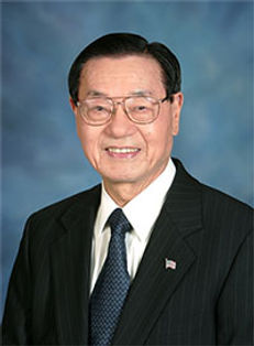 Dr. James S.C Chao