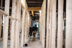 P. Northeast Contractors