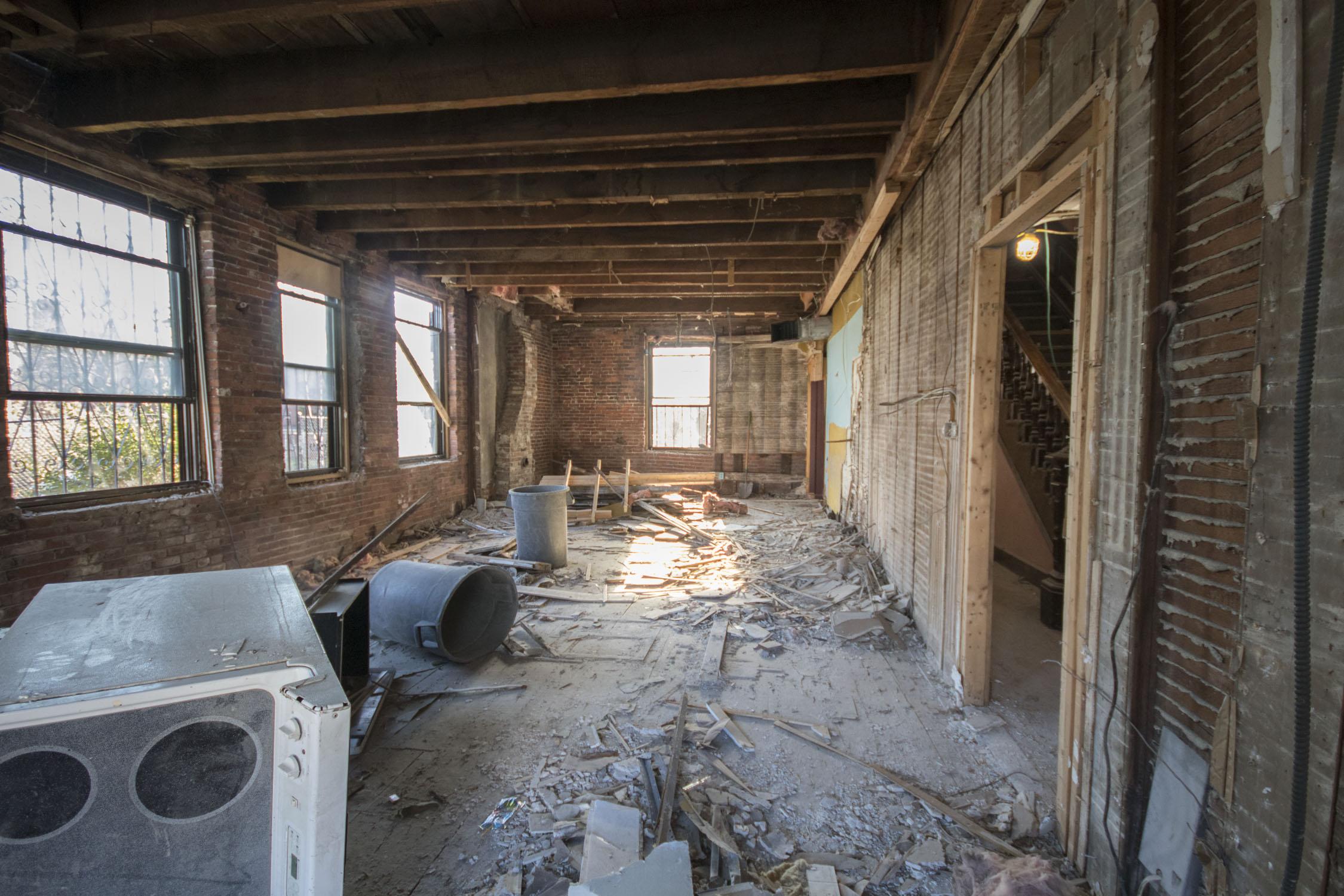 27 Dudley Street Boston General Contractors P northeast Contactors_9