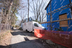 Wellesley Project P Northeast Contractor