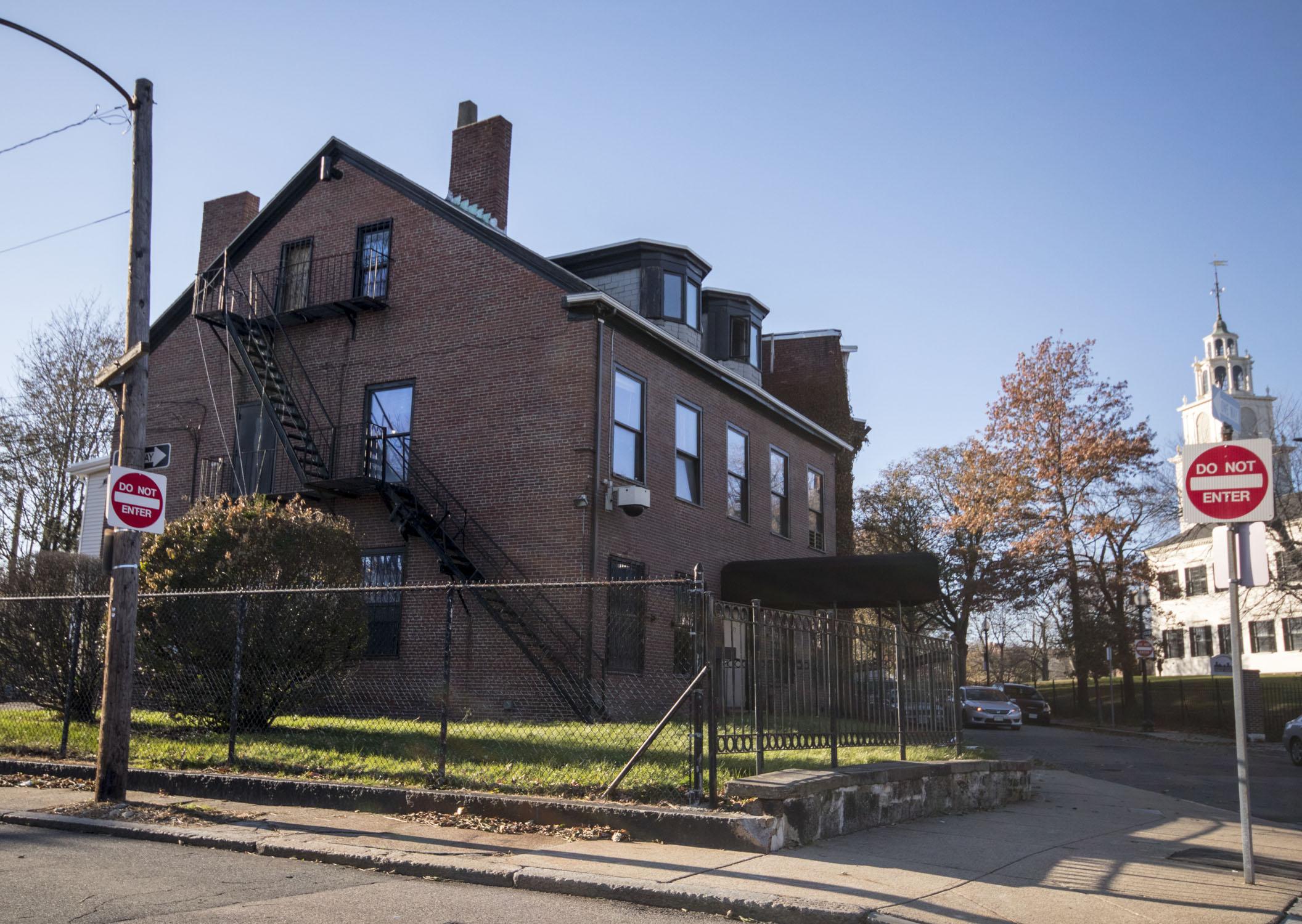 27 Dudley Street Boston General Contractors P northeast Contactors_159
