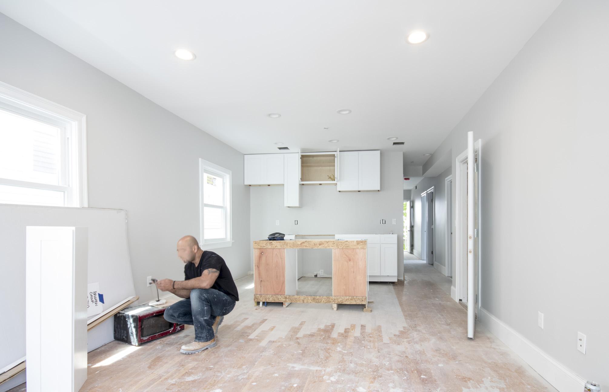 25 Darling Street Boston General Contractor P Northeast Contractors_107