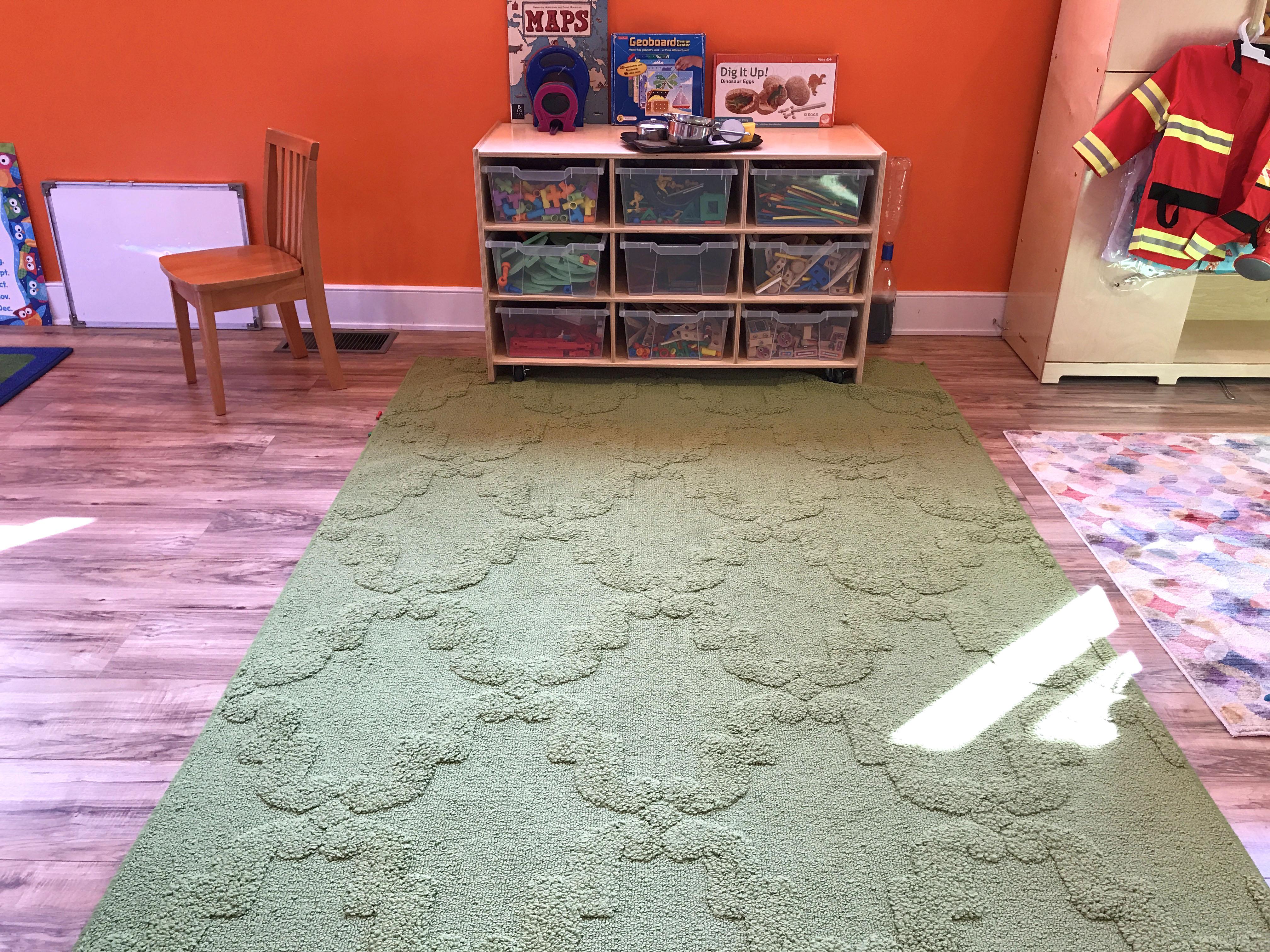 Brookline Daycare childcare pre-k class (7)