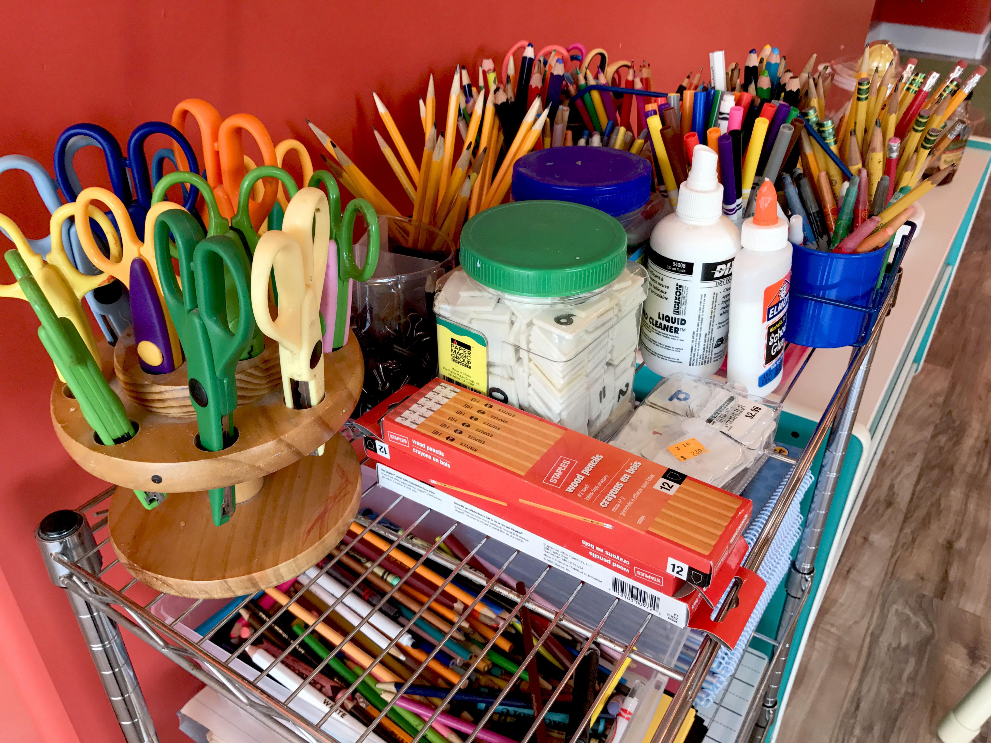 Brookline Daycare childcare pre-k class (6)