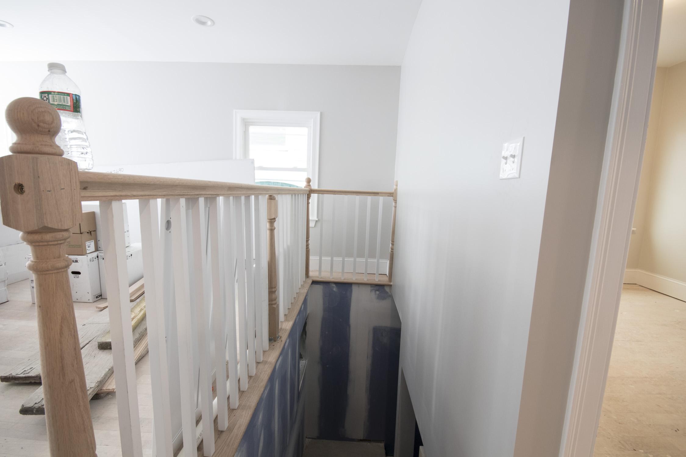 25 Darling Street Boston General Contractor P Northeast Contractors_92