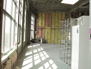 South End Boston Condo Full Gut Renovation (Demolition) By P. Northeast Contractors