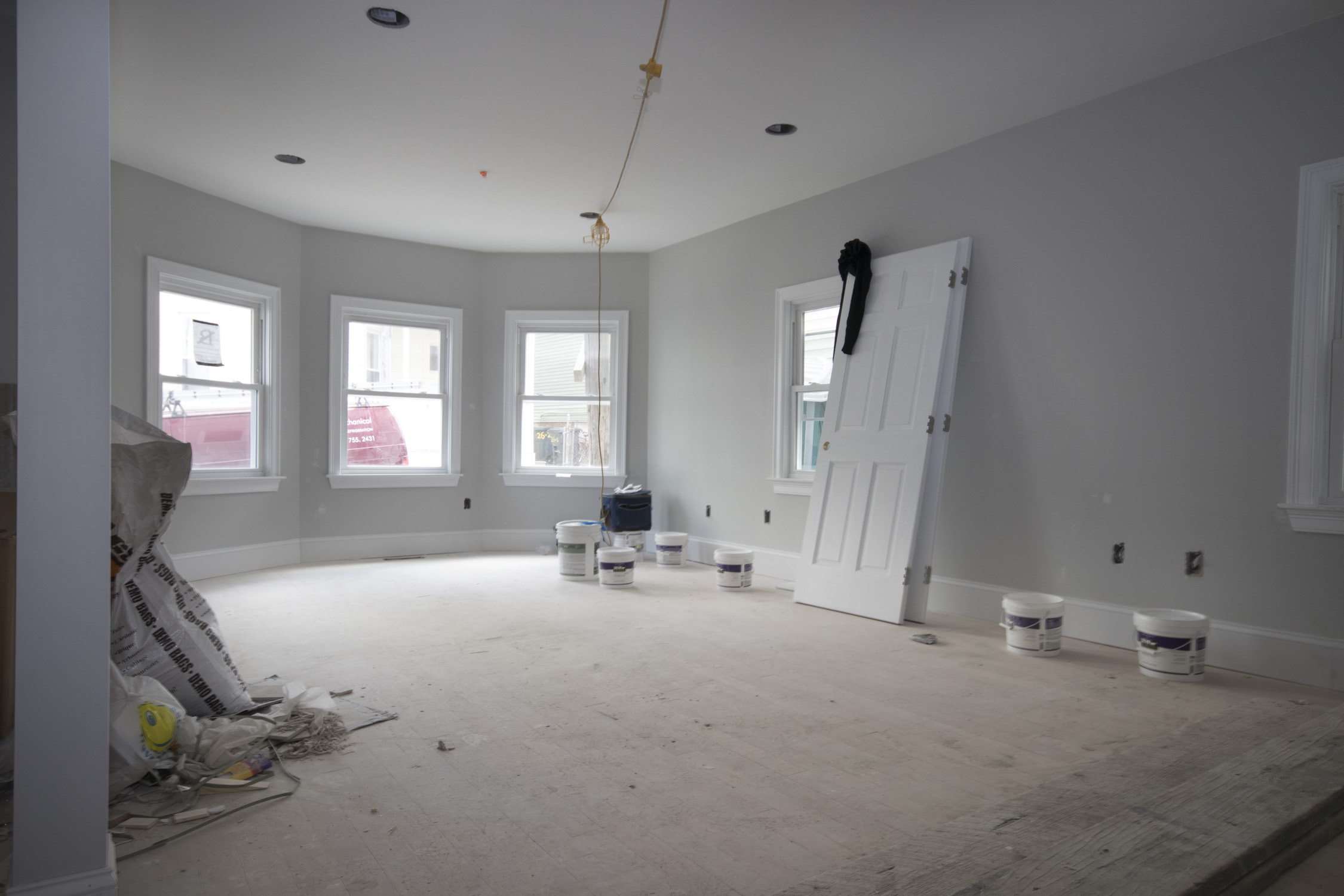 P. Northeast Contractors 27 Darling Street Boston Condo Renovation_19-23
