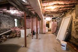 29 Darling Street Mission Hill P. Northeast Contractors Boston General Contractor