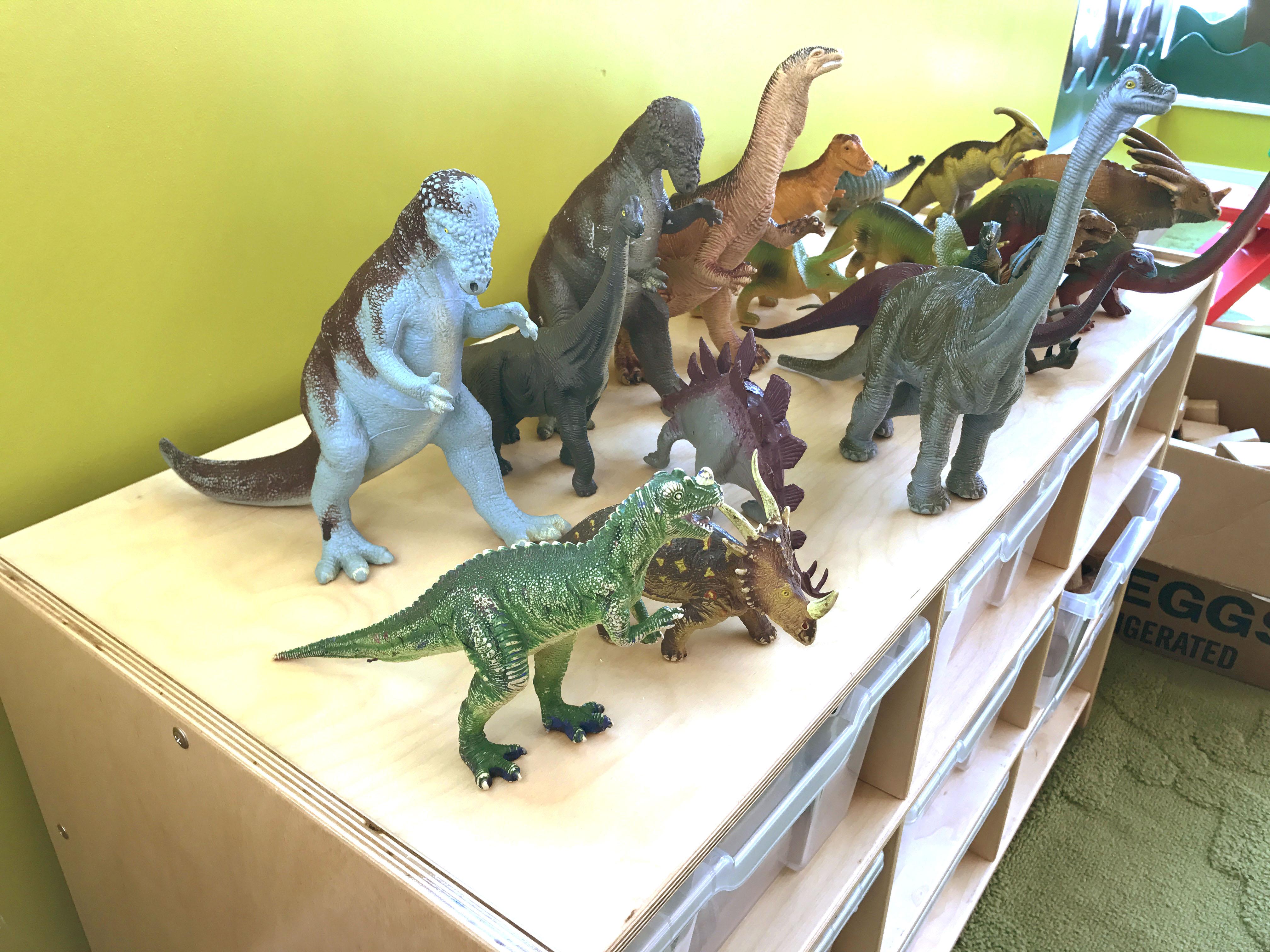 Brookline Daycare childcare pre-k class (2)