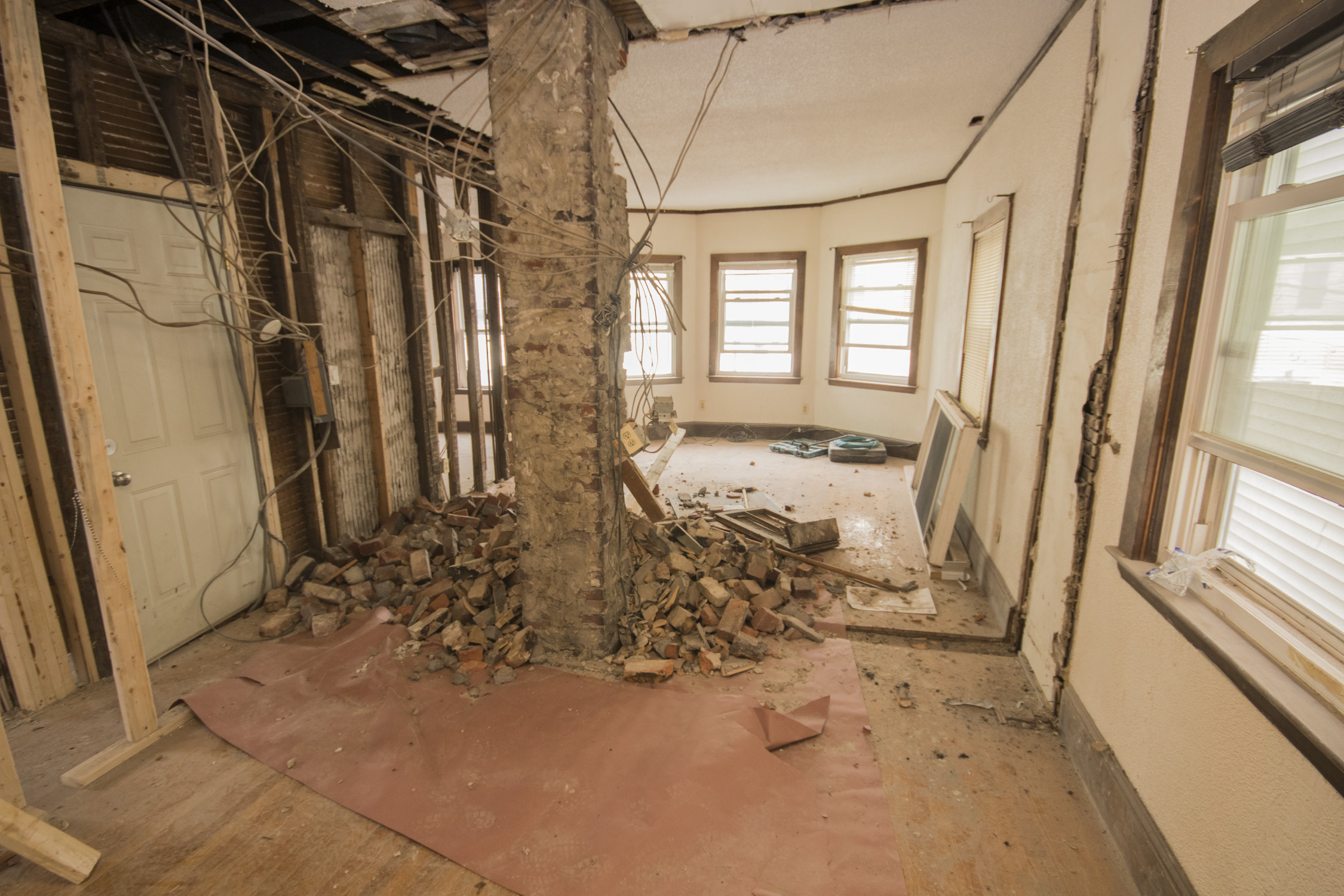 25 darling Mission Hill Full Gut Boston General Contractor_188 (35)