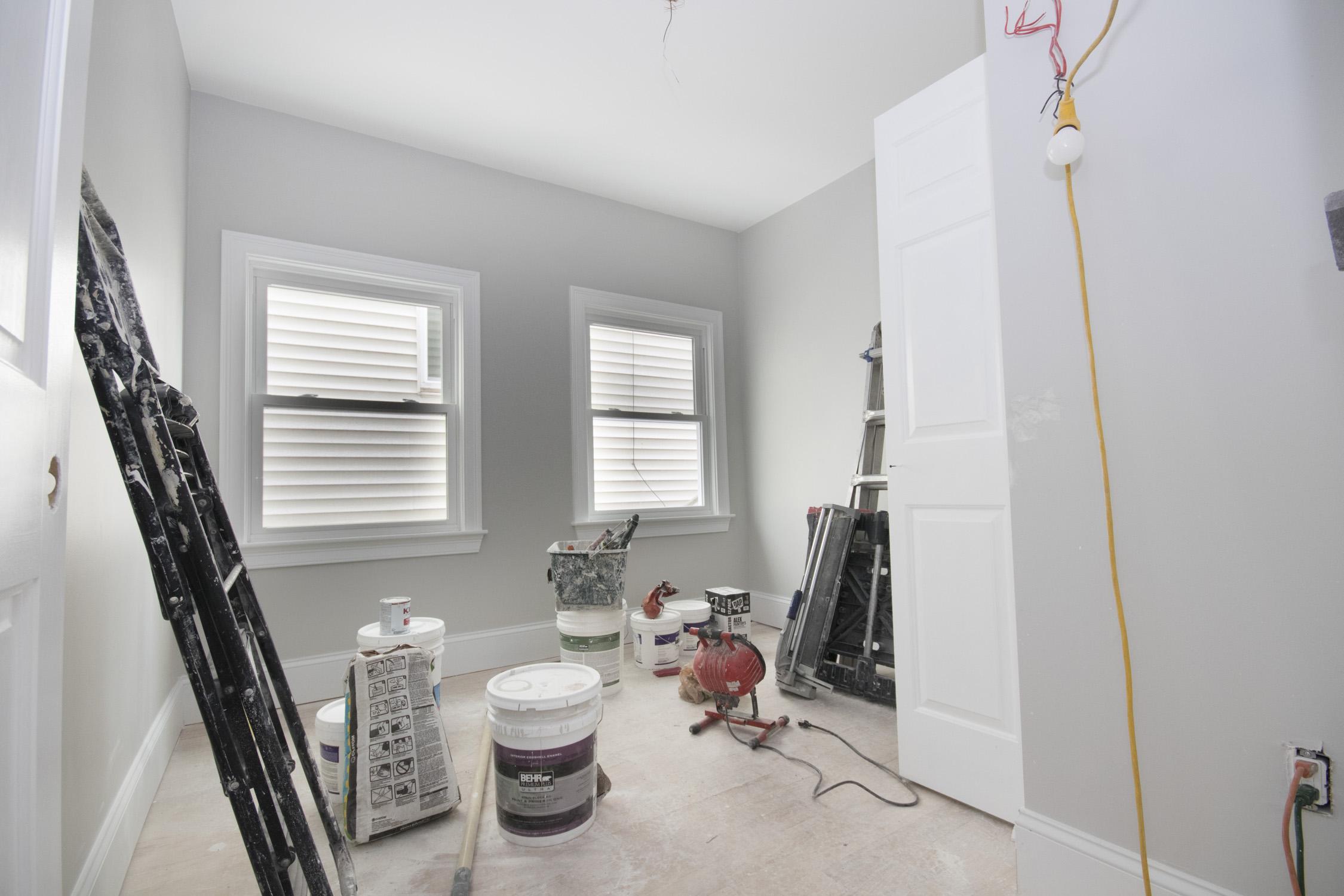 P. Northeast Contractors 27 Darling Street Boston Condo Renovation_35 -