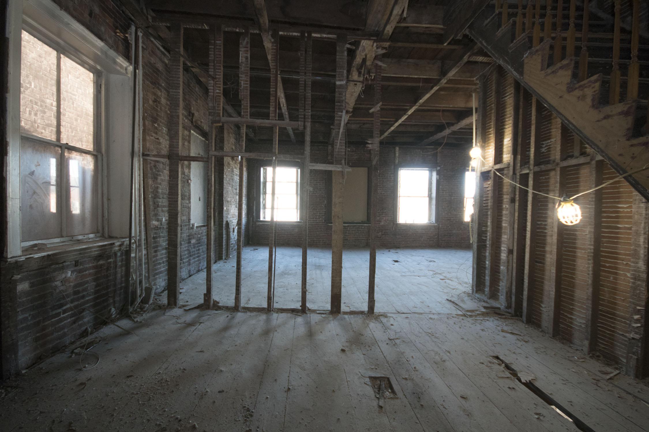 27 Dudley Street Boston General Contractors P northeast Contactors_93