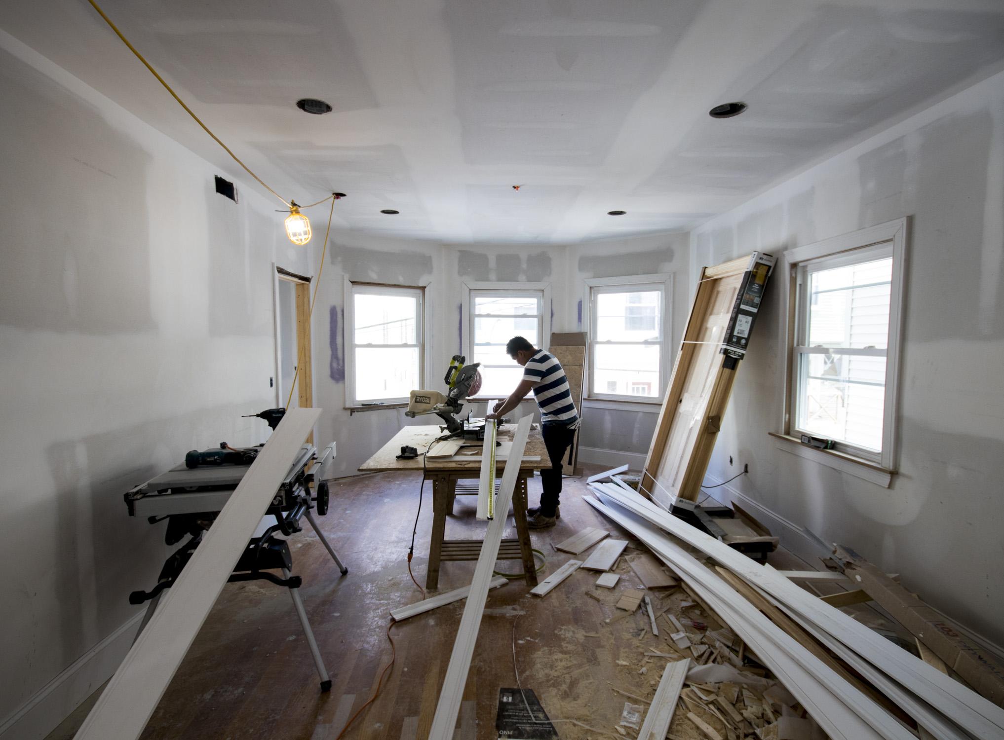 P. Northeast Contractors 27 Darling Street Boston Condo Renovation_110