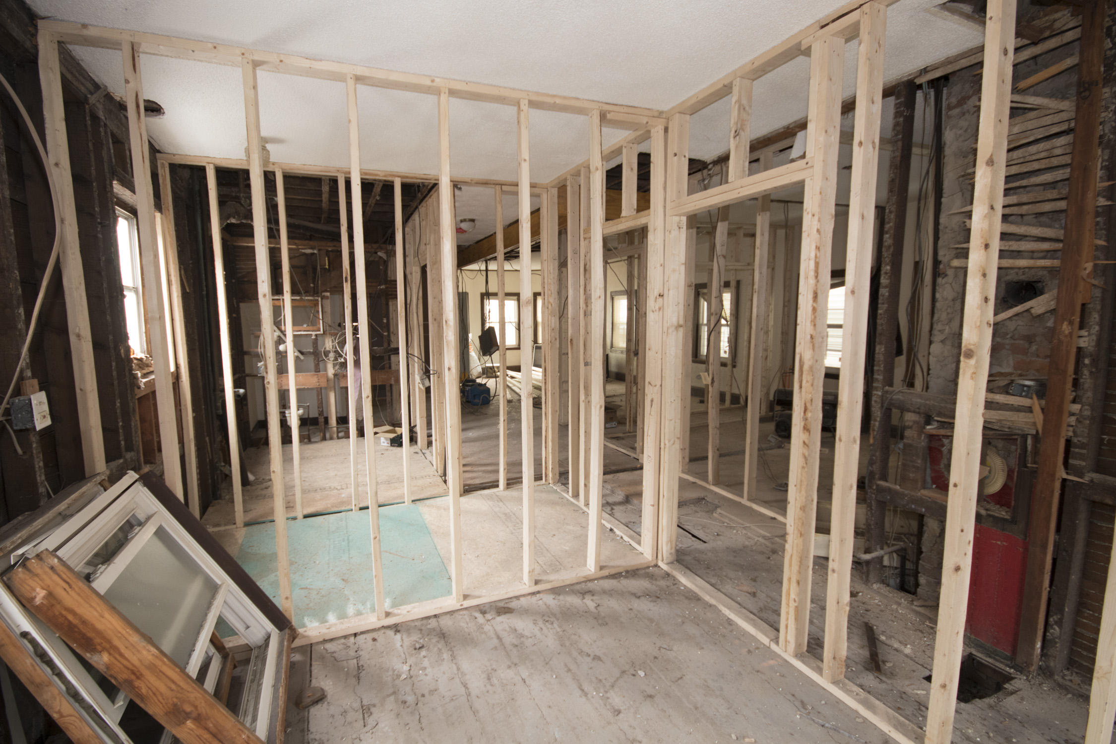 25 darling Mission Hill Full Gut Boston General Contractor_113