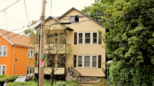 Boston Residential General Contractor Mission Hill Multi-Family Full Gut Renovation