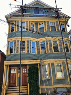 Boston General Contractor