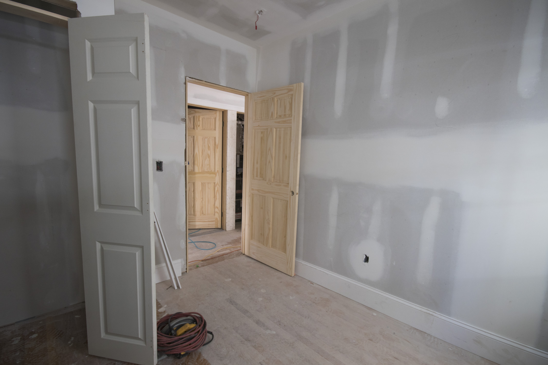 P. Northeast Contractors 27 Darling Street Boston Condo Renovation_209