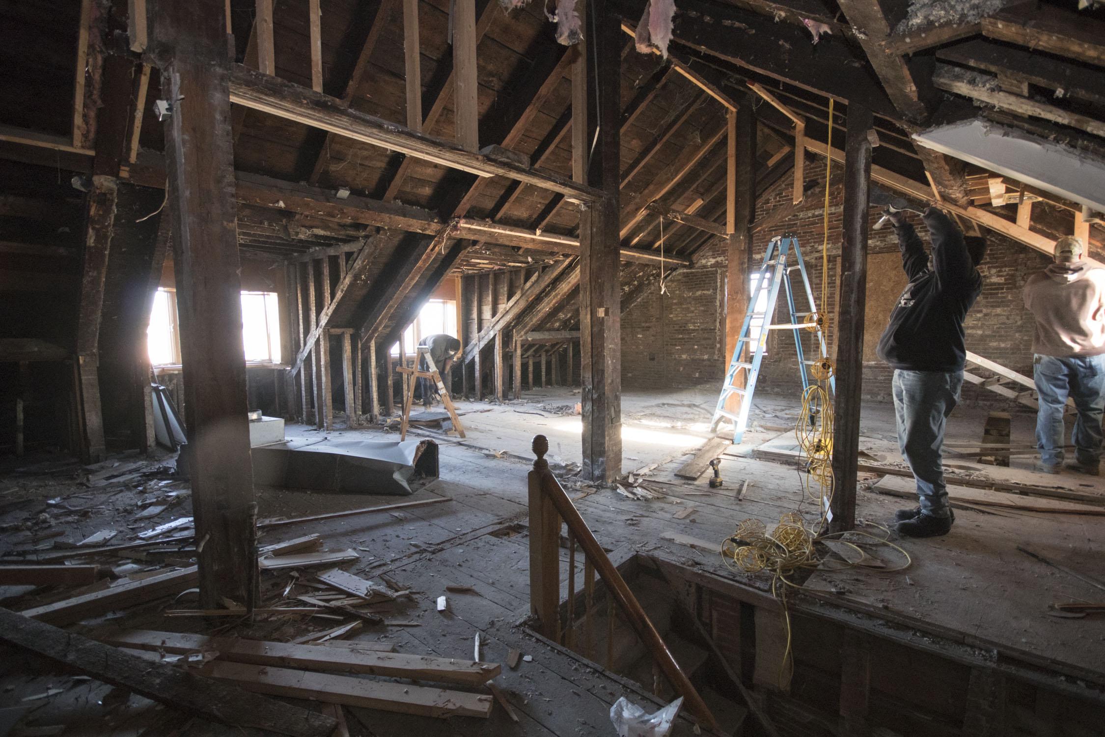 27 Dudley Street Boston General Contractors P northeast Contactors_134