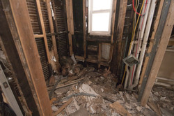 29 darling Mission Hill Full Gut Boston General Contractor_98