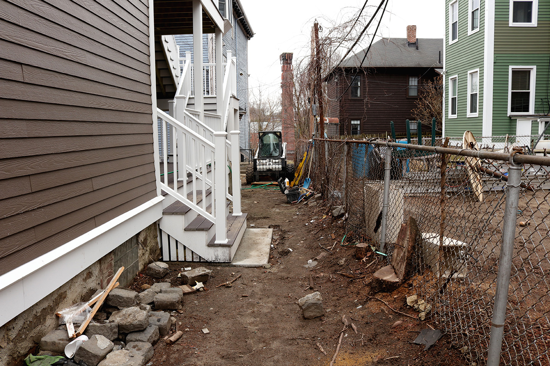 p northeast contractors parker street project 10