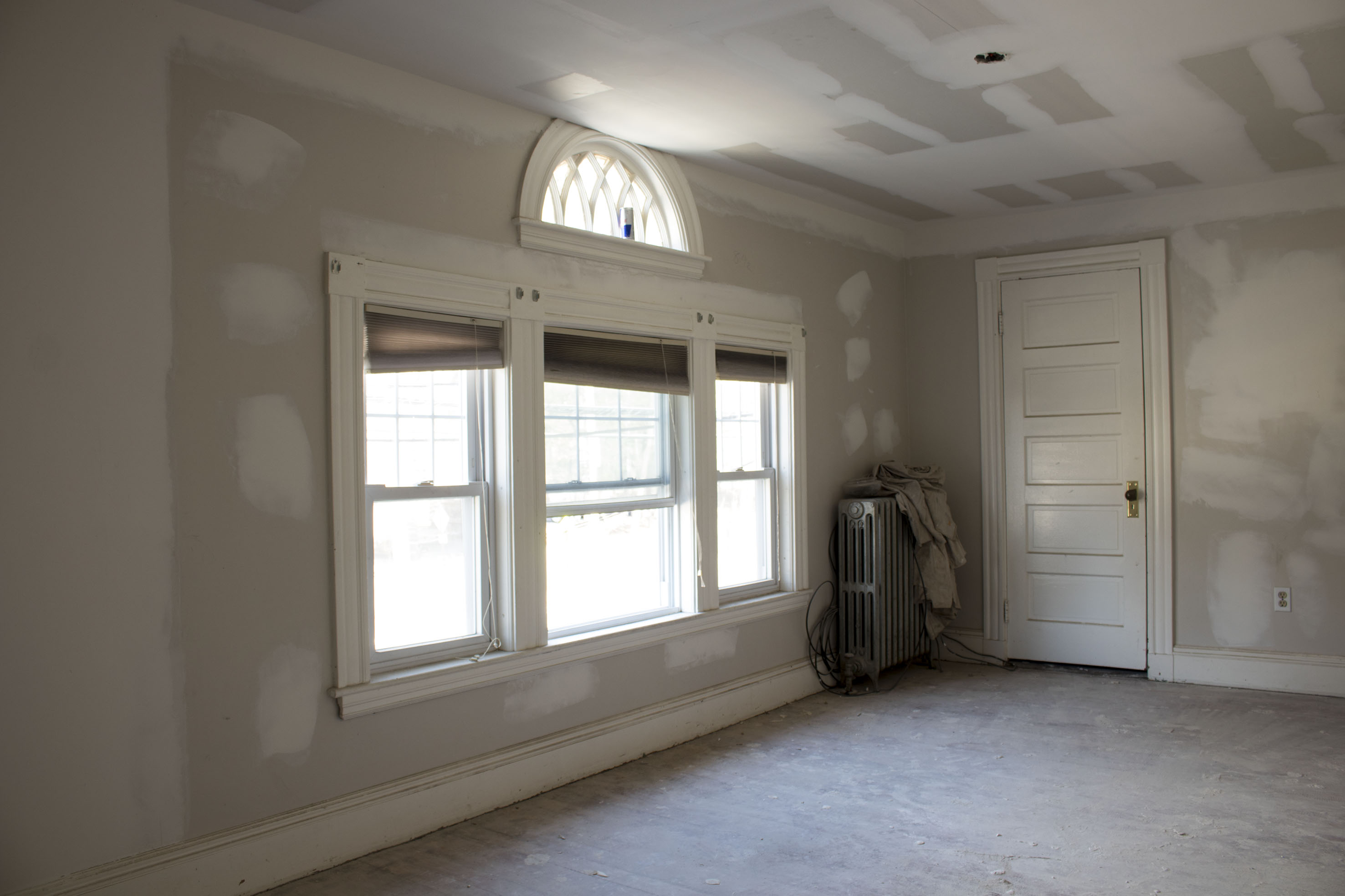 Brookline Single Family Renovation