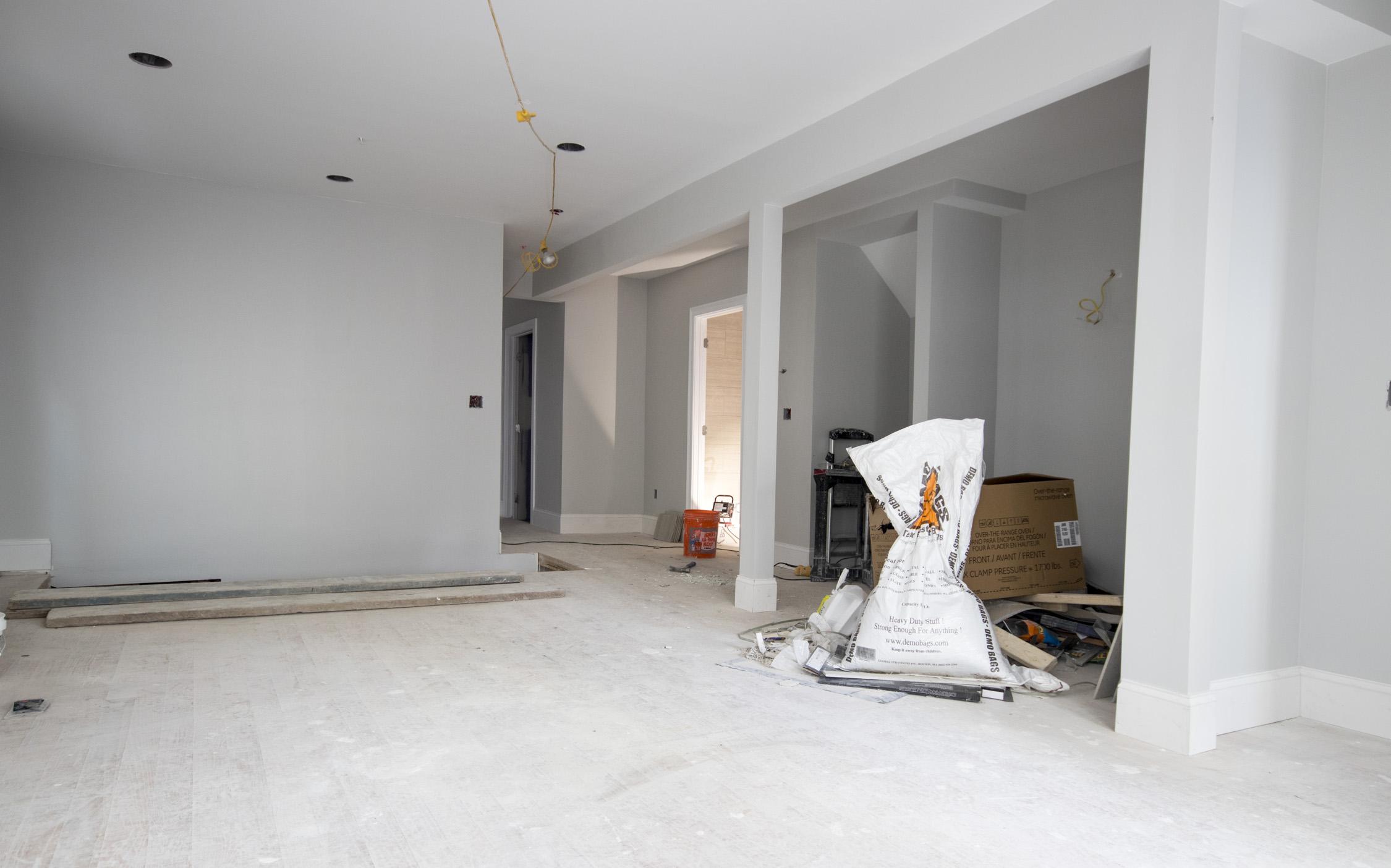 P. Northeast Contractors 27 Darling Street Boston Condo Renovation_1