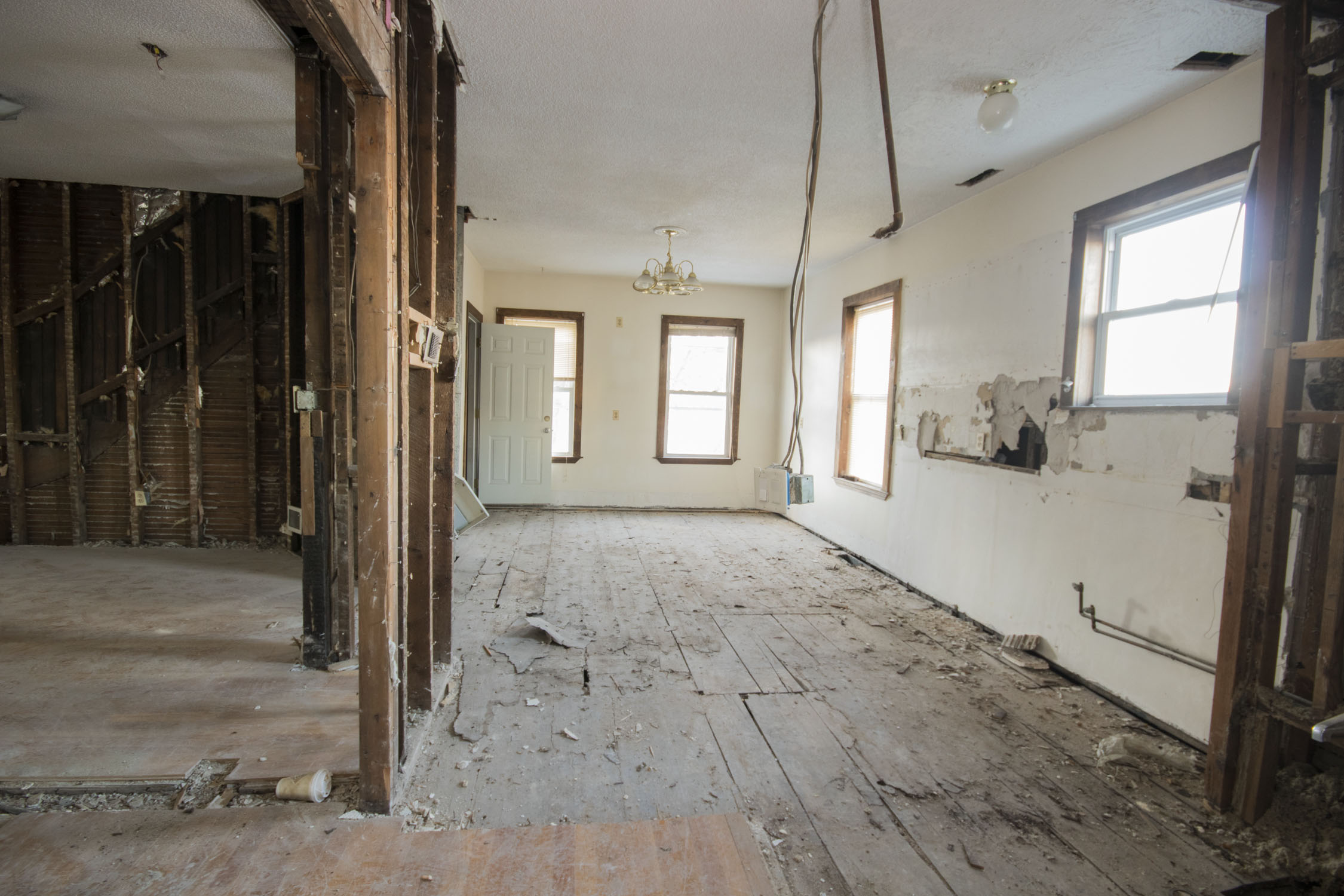 27 Darling Street Mission Hill Boston General Contractor_27