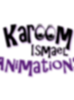 Kareem Animations Logo