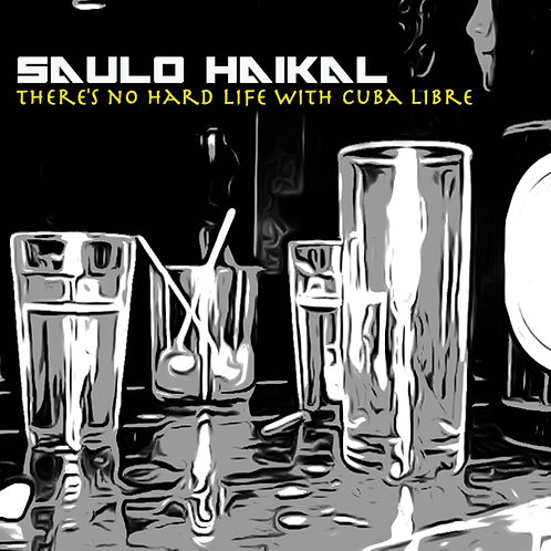 CD - There's No Hard Life With Cuba Libre