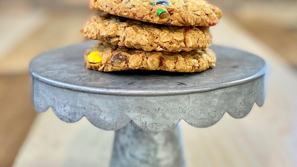 Seasonal Cookies Box